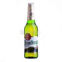 Пиво Pilsener Urquell с/б 0,5л