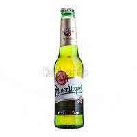 Пиво Pilsener Urquell с/б 0,33л