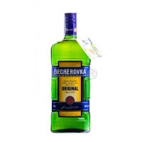 Настоянка Becherovka 38% 0,7л х6
