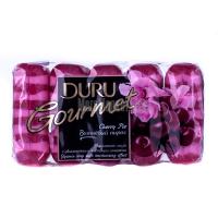 Мило Duru Gourmet Вишневий пиріг 5*75гх6