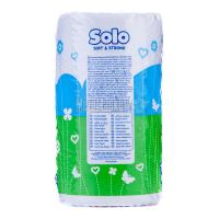 Туалетний папір Solo Soft & Strong Білий, 4 шт.