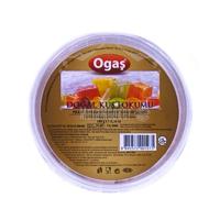 Рахат-лукум Ogas міні фруктово-ягідний 180г х12