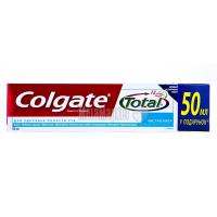 Зубна паста Colgate Total 12 Чиста м`ята 150мл