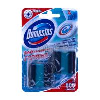 """Чистячі кубики для зливного бачка Domestos """"Свіжість моря"""", 2 шт."""