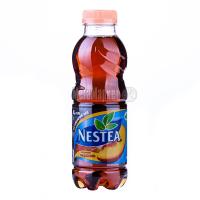 Напій Nestea освіжаючий чай Персик 0,5л х12