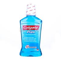 Ополоскувач Colgate Plax для рота Освіжаюча мята 500мл х6