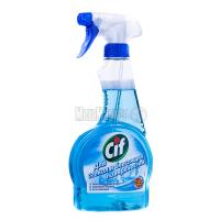 Засіб Cif чистячий для вікон 500мл х6