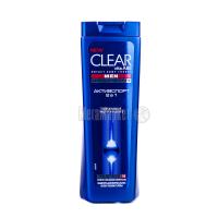 Шампунь Clear від лупи 2в1 Men для норм. волосся 200млх6.