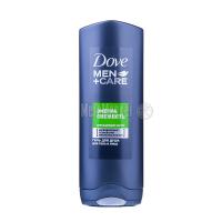 Гель Dove для душу Men +care Екстрасвіжість 250млх6