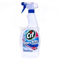 Крем-спрей для ванної Cif Lift-Action, 750 мл
