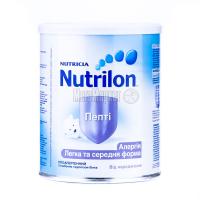 Суміш Nutricia дитяча Nutrilon Пепті 400г х24