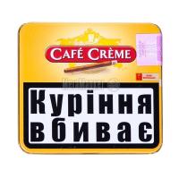 Сигари HW Cafe Creme 10шт