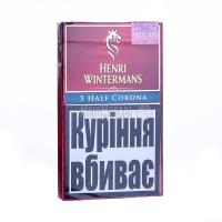 Сигари Henri Wintermans Half Corona (5шт)