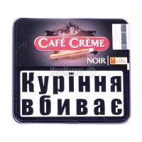 Сигари Henri Wintermans Cafe Creme Noir 10шт