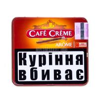 Сигари Henri Wintermans Cafe Creme Oriental Aroma 10шт