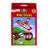 Сирні палички Arla Kids Sticks 108г х18