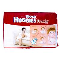 Підгузник Huggies Premier 4 10-14кг 60шт .