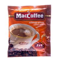 Кава MacCoffee айриш 18г