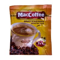 Кава MacCoffee Французька ваніль 18г