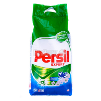 Пральний порошок безфосфатний Persil Expert Перлини свіжості Silan Automat, 9 кг