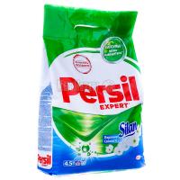 Пральний порошок безфосфатний Persil Expert Перлини свіжості від Silan Automat, 4,5 кг