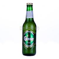 Пиво Gosser світле 0,33л