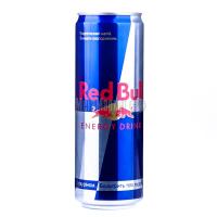 Напій Red Bull енергетичний 473мл х12