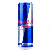 Напій Red Bull енергетичний 591мл х12