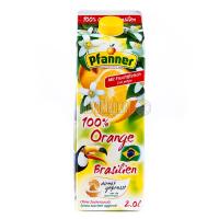 Сік Pfanner Апельсин бразильський 2л х6