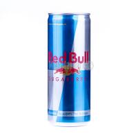 Напій Red Bull Sugarfree енергетичний 250мл х24