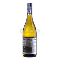 Вино Sauvignon Blanc Marlborough Sun сухе біле 0,75л x3