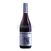 Вино Marlborough Sun Pinot Noir 0.75л х2