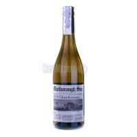 Вино Chardonnay Marlborough Sun сухе біле 0,75л x3