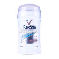 Дезодорант Rexona антиперсп.-олівець Комфорт льону 40мл х6