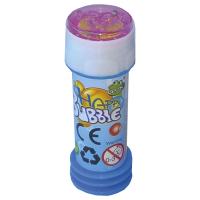 Іграшка Newsun Мильні бульбашки 30мл DBD09005