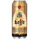 Пиво Leffe Blonde*Blond з/б 0,5л