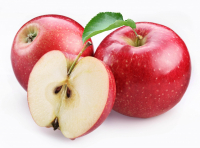 Яблука Джонаголд вагові