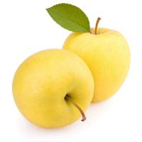 Яблуко Фрутко Голден фас. 4шт.