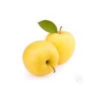 Яблука Голден фасоване ТД Фрутко пак. 1,5кг
