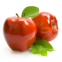 Яблука Лігольд вагові