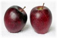 Яблуко Фрутко Чорний Принц фас. 4шт.