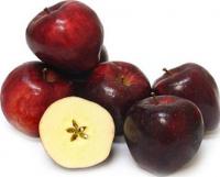Яблуко Фрутко Ред Чіф фас. 4шт.