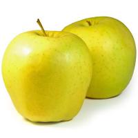 Яблуко Голден Преміум ваг Україна