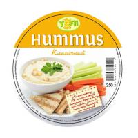 Закуска Yofi Hummus з нуту класичний 250г
