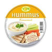 Хумус Yofi! класичний 250г