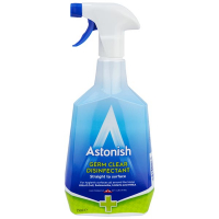 Засіб Astonish дезінфікуючий без хлору 750мл