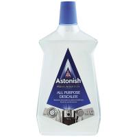 Засіб Astonish для видалення накипу концентрат 1л