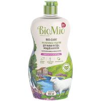 Засіб Bio Mio для миття посуду, овочів, фруктів 450мл