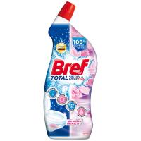 Засіб Bref Total чист. д/унітазу Квіткова свіжість 700мл