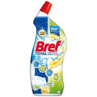 Засіб Bref Total чист. д/унітазу Лимон та лайм 700мл
